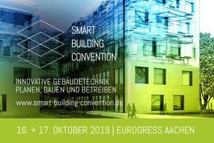 Smart Building Convention 2019