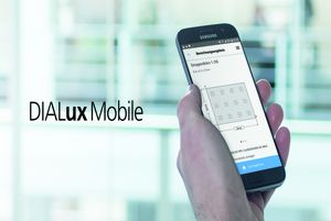 DiaLux Mobile