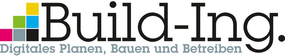 Build-Ing. Logo
